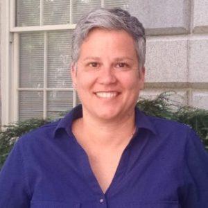 Deb Silva Executive Director