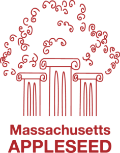Massachusetts Appleseed Logo