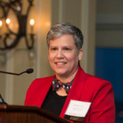 Deborah Silva, Executive Director (Massachusetts Appleseed)