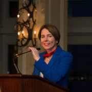 Attorney General Maura T. Healey