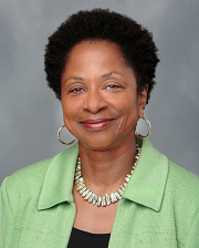 Karen Morton, Executive Vice President and Chief Compliance Officer for Liberty Mutual Insurance